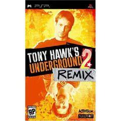 Tony Hawk Underground 2 Remix