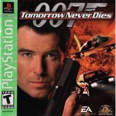 007 Tomorrow Never Dies [Greatest Hits]