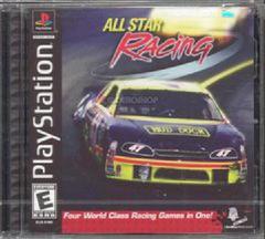 All-Star Racing