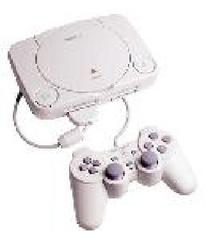 PSOne Slim Playstation