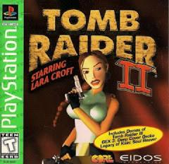 Tomb Raider II [Greatest Hits]