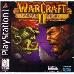 Warcraft 2: The Dark Saga