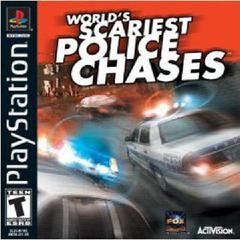 Worlds Scariest Police Chases