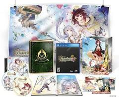 Atelier Sophie: The Alchemist of the Mysterious Book Limited Edition