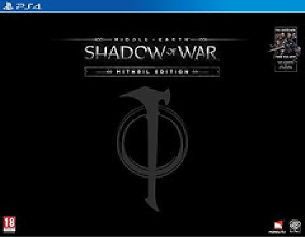 Middle Earth: Shadow of War Mithril Edition