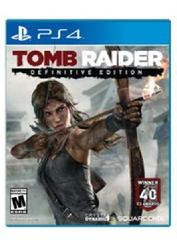 Tomb Raider: Definitive Version