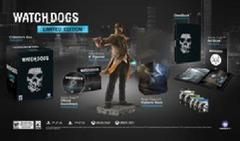Watch Dogs: Limited Edition