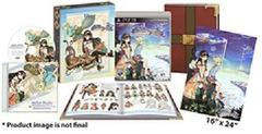 Atelier Shallie: Alchemists of the Dusk Sea Limited Edition