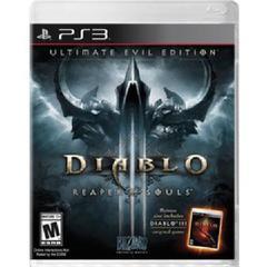 Diablo III [Ultimate Evil Edition]