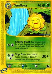 Sunflora - 105/144 - Common