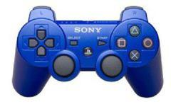 PS3 Dualshock 3 Wireless Controller Blue