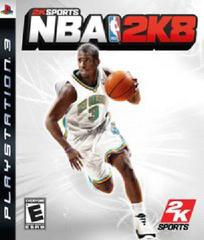NBA 2K8