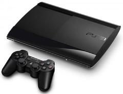 Playstation 3 Slim Redesign System 250GB
