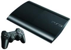 PS3 Super Slim Console 12GB (CECH-40xxA/42xxA/43xxA)
