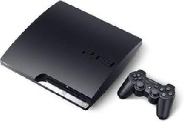 Sony PlayStation 3 Console 320GB