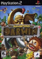 Adventures Of Darwin