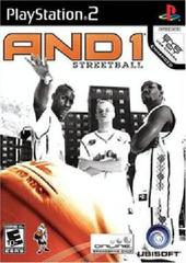 And 1 Streetball