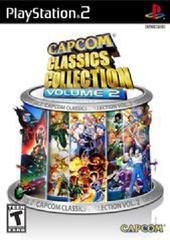 Capcom Classics Collection Volume 2