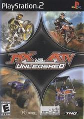MX vs. ATV Unleashed