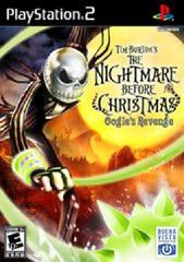 Nightmare Before Christmas Oogies Revenge