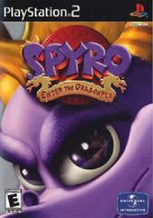 Spyro Enter the Dragonfly