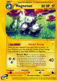 Magneton - 19/144 - Rare