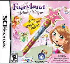 Fairyland Melody Magic