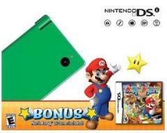 Green Nintendo DSi System
