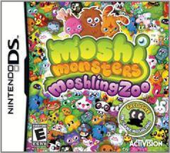 Moshi Monsters: Moshling Zoo