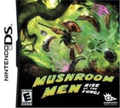 Mushroom Men Rise of the Fungi