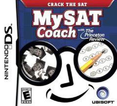 My SAT Coach The Princeton Review