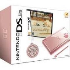 Pink Nintendo DS & Nintendogs Best Friends Bundle