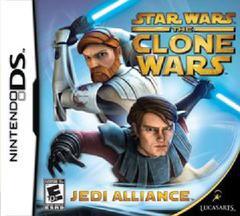 Star Wars Clone Wars Jedi Alliance