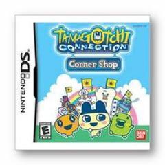 Tamagotchi Connection Corner Shop