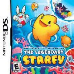 The Legendary Starfy