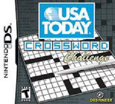 USA Today Crosswords