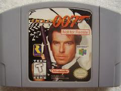007 GoldenEye [Not for Resale]