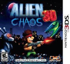 Alien Chaos