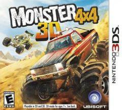 Monster 4x4
