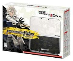 New Nintendo 3DS XL Fire Emblem Fates Edition