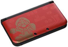 Nintendo 3DS XL Super Mario Bros 2 Limited Edition