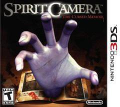 Spirit Camera The Cursed Memoir