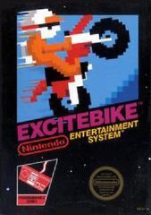 Excitebike [5 Screw]