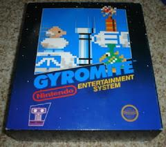 Gyromite [ROB Bundle]