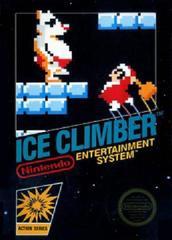 Ice Climber [5 Screw]