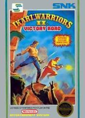 Ikari Warriors II