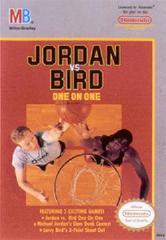 Jordan vs Bird One on One