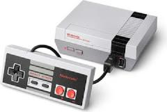 Nintendo Entertainment System NES Console - Classic Edition