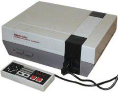 Nintendo Entertainment System NES Console