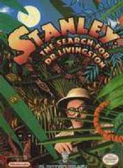 Stanley The Search for Dr Livingston